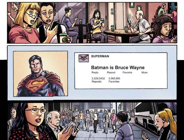 superman tweets 2