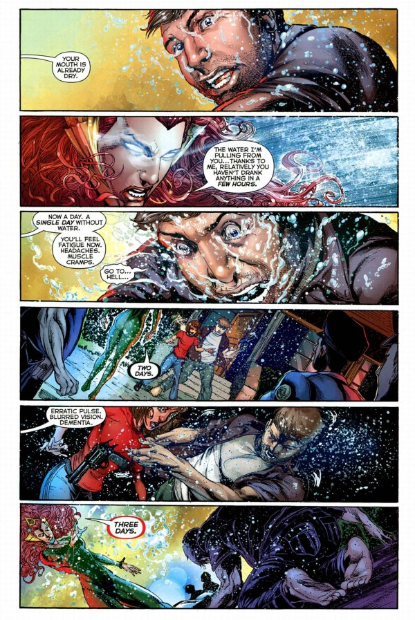 mera's strength 2