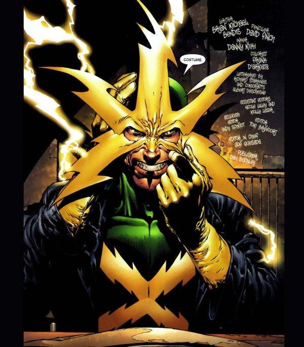 electro (new avengers)