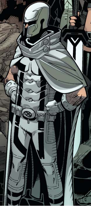 magneto new costume