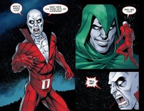 the spectre attacks deadman