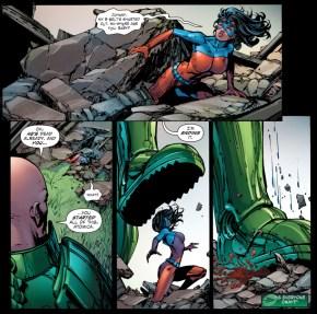 lex luthor kills atomica