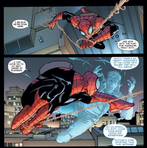 superior spider-man's big brother program