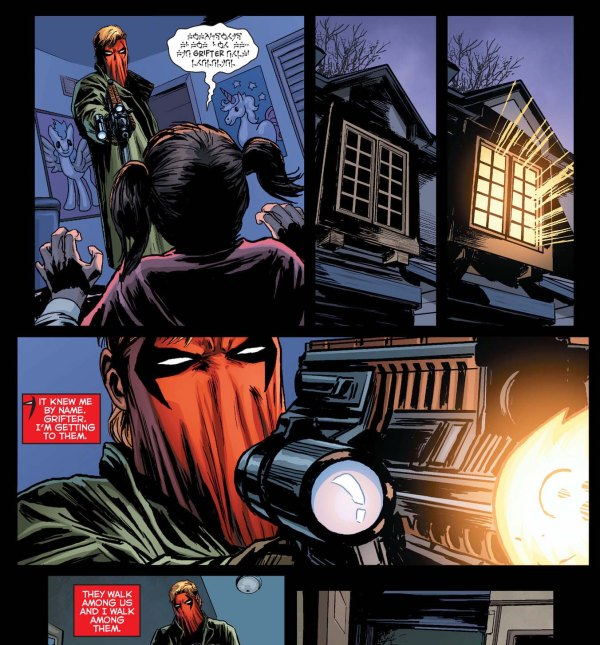 griffter (futures end)