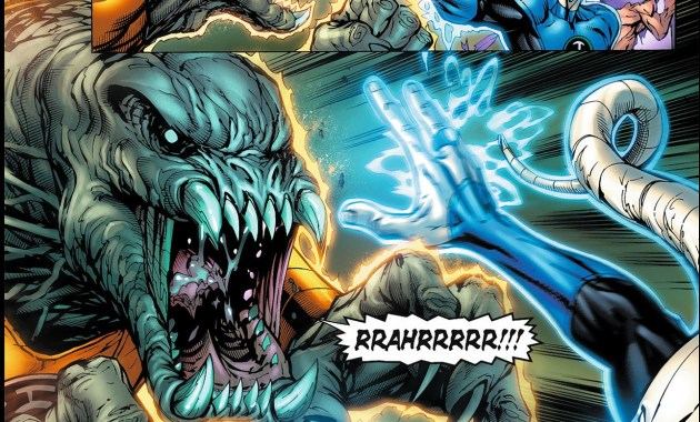 saint walker restores arkillo's tongue