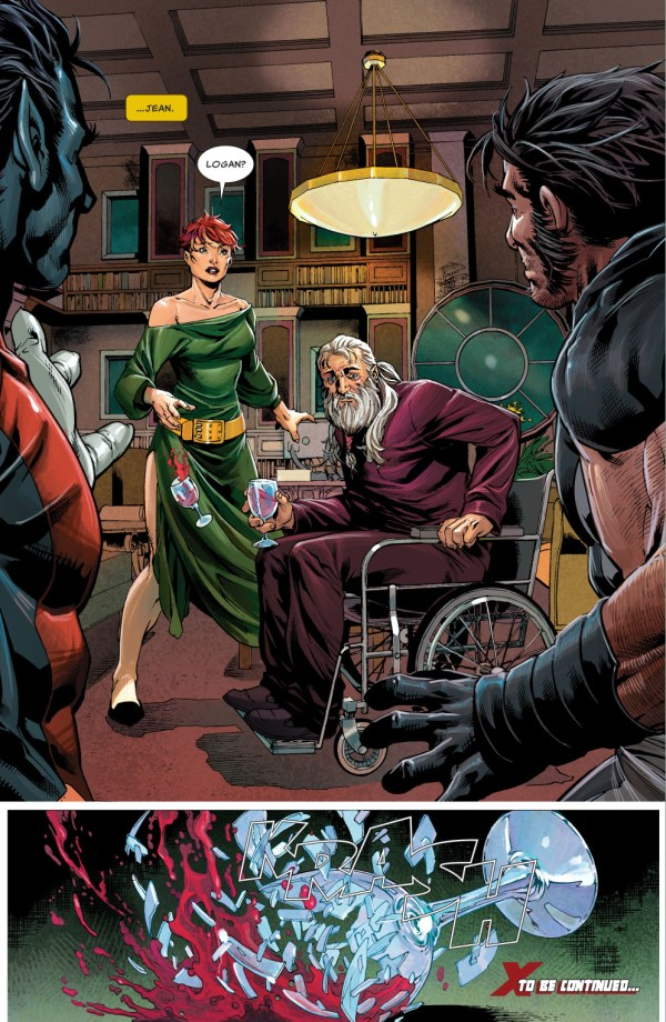 wolverine vs age of apocalypse jean grey