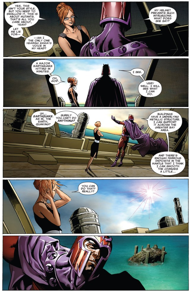 why magneto is perfect for san francisco