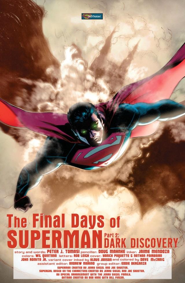 superman (batman-superman #31)