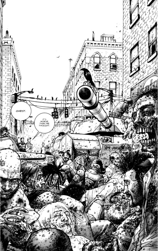 Walkers (The Walking Dead #4)