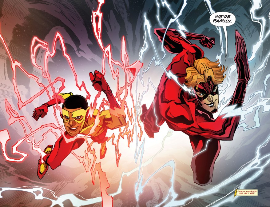 the-flash-wally-west-and-kid-flash-wally-west