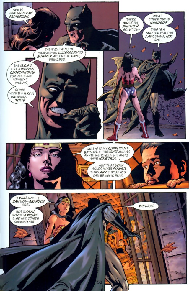 wonder-woman-throws-batman-out-of-her-home