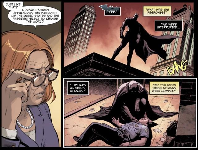 Batman (Injustice 2 #28)
