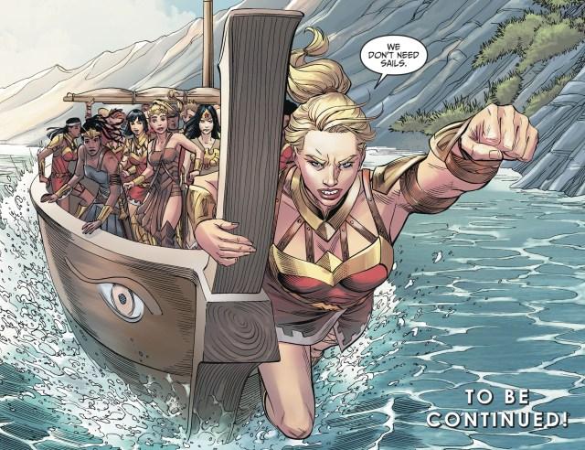 Supergirl (Injustice II #31)