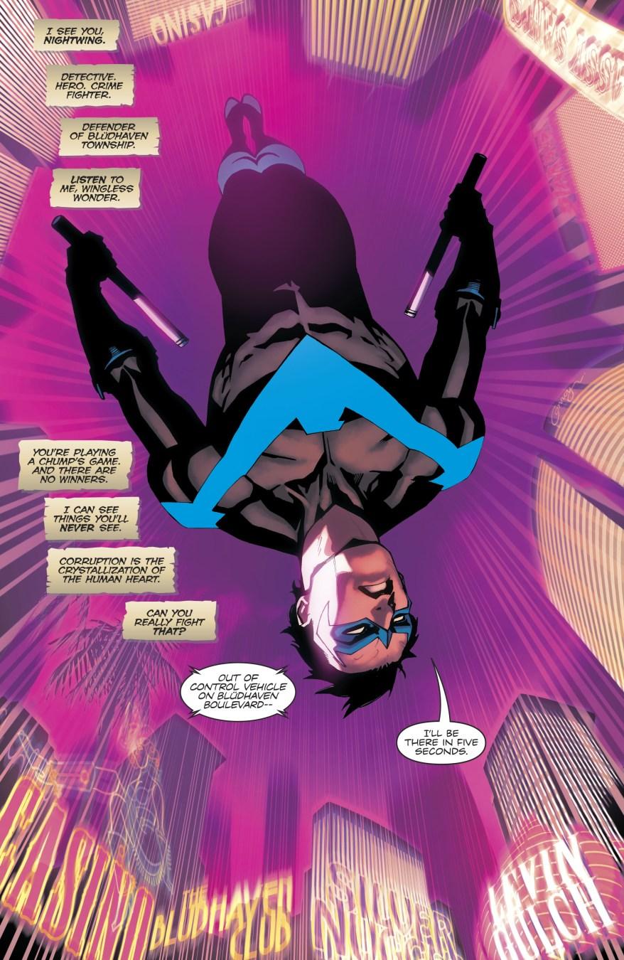 Nightwing Vol 4 #35