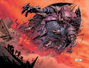 From - Astonishing X-Men Vol. 3 #11