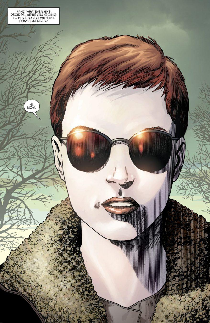 Katherine Kane (Detective Comics Vol 1 #975)