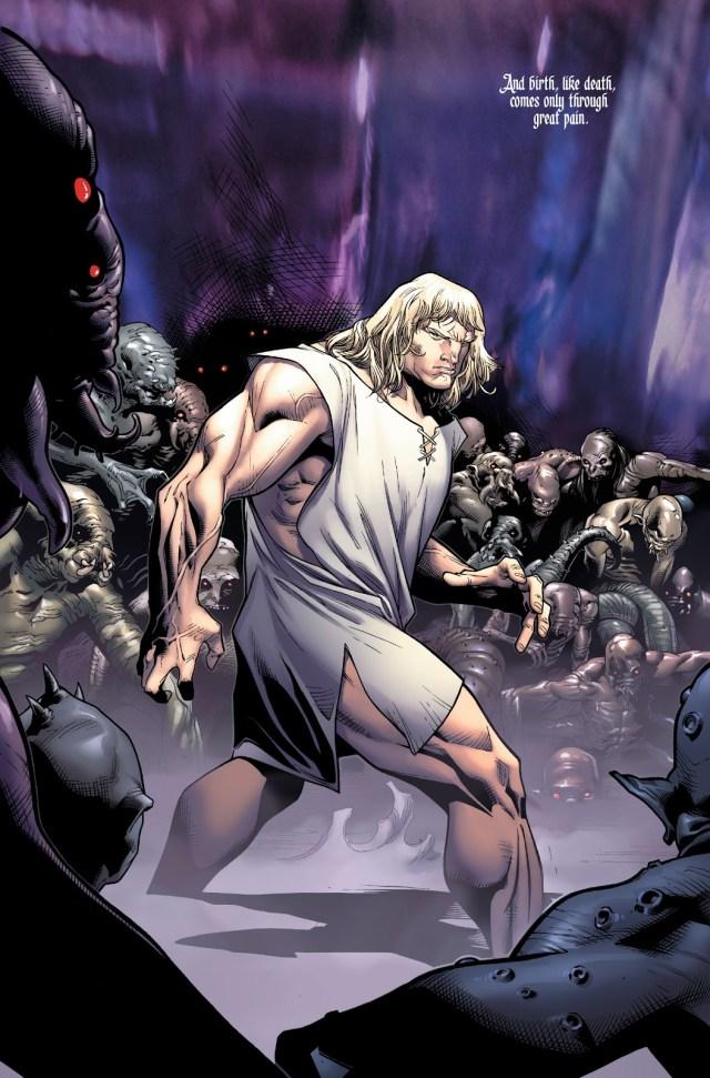 Thor (Thor Vol 3 #1)