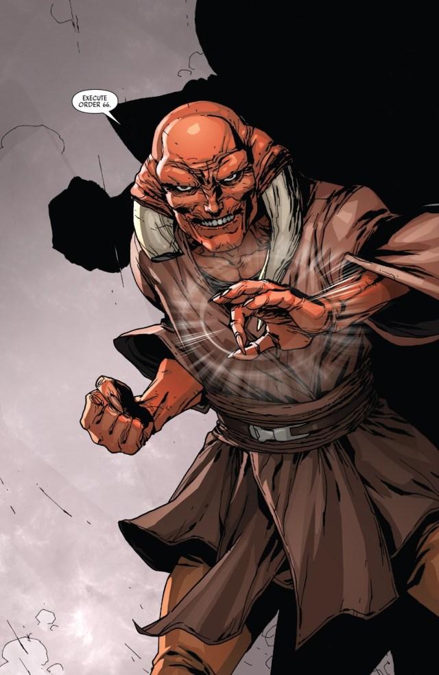 Ferren Barr (Darth Vader Vol. 2 #16)