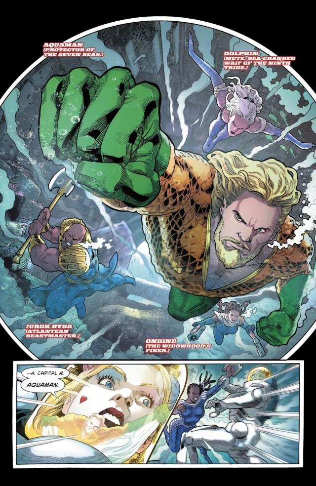 Aquaman Vol. 8 #39