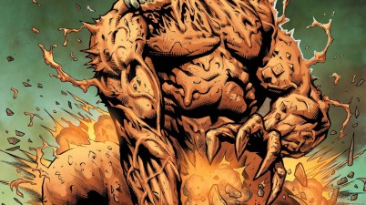 King Clayface (Detective Comics #972)