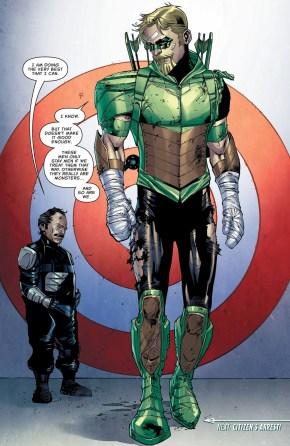 Green Arrow Vol. 6 #42