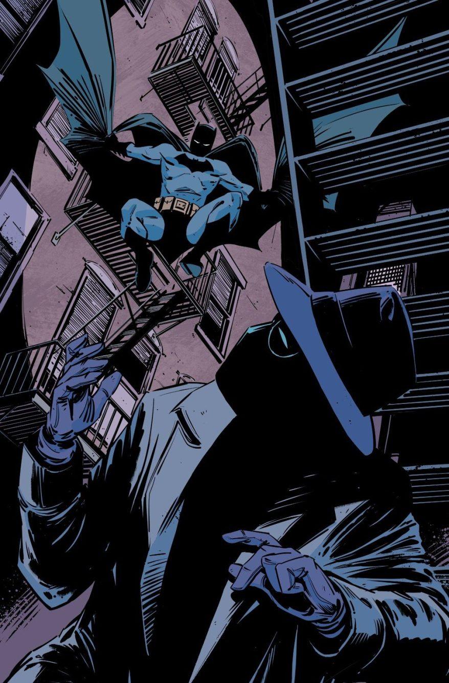Batman Vol. 3 #67