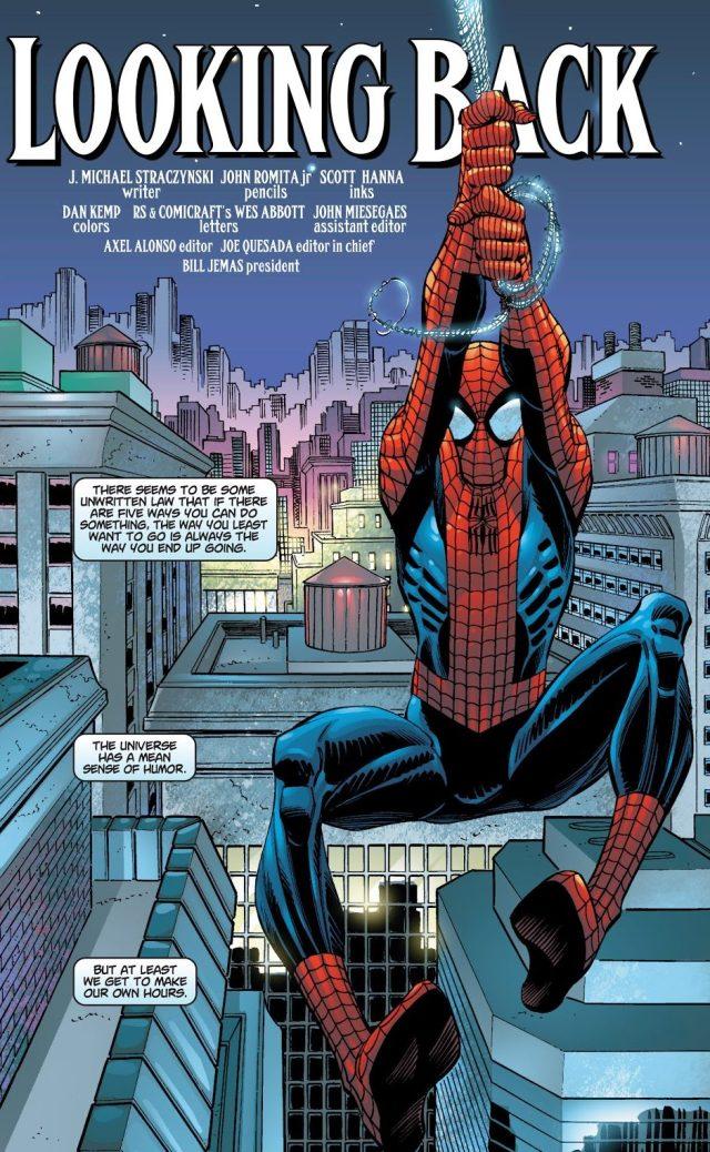 The Amazing Spider-Man Vol. 2 #41