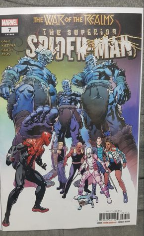 superior spider-man 7