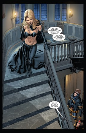 Emma Frost (Uncanny X-men Vol. 5 #21)