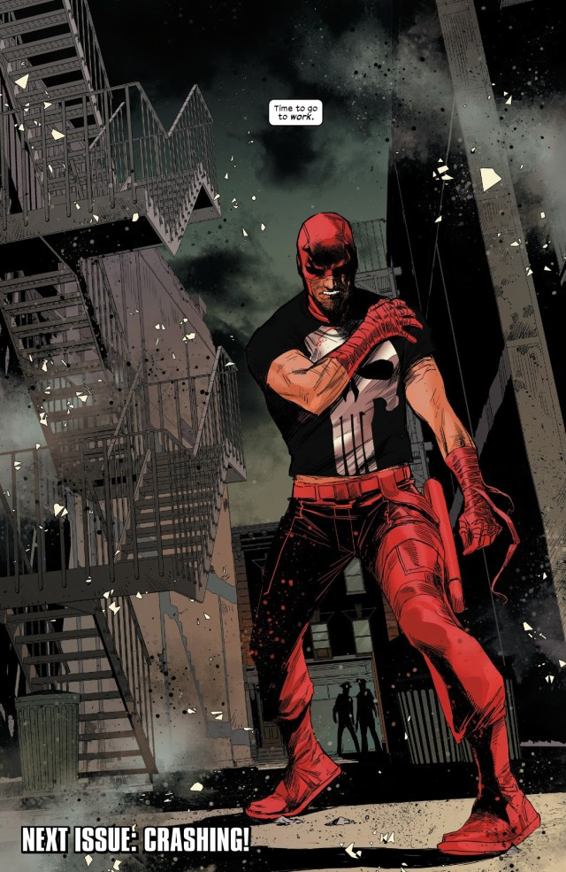 Daredevil Vol. 6 #4