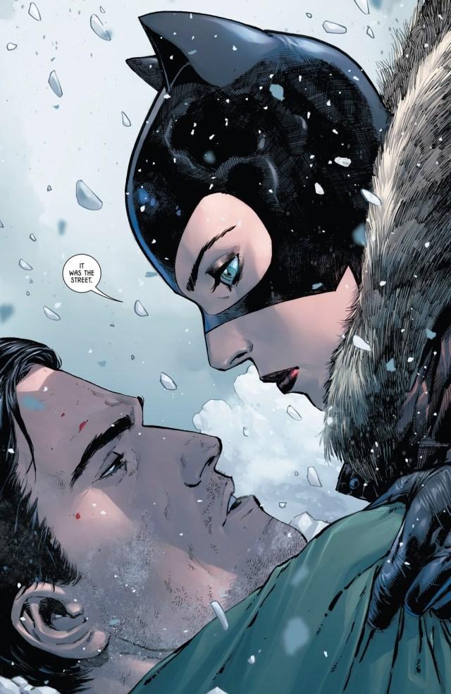 Catwoman (Batman Vol. 3 #75)