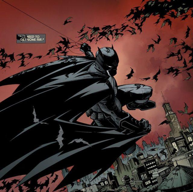 Batman Vol. 2 #1