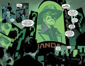 The Riddler (Batman Vol. 2 #24)