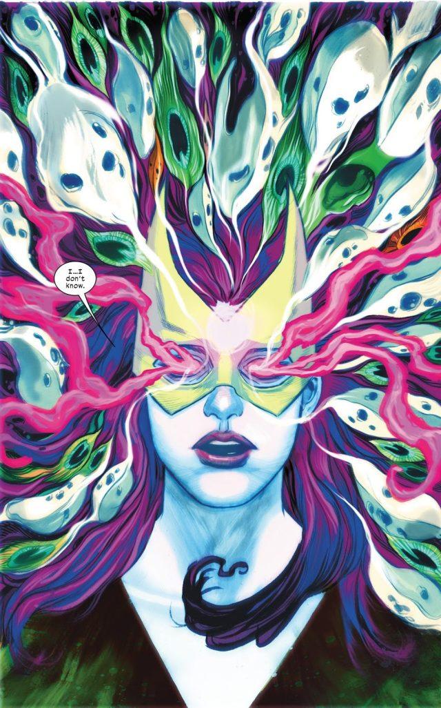 Jean Grey (X-Force #2)