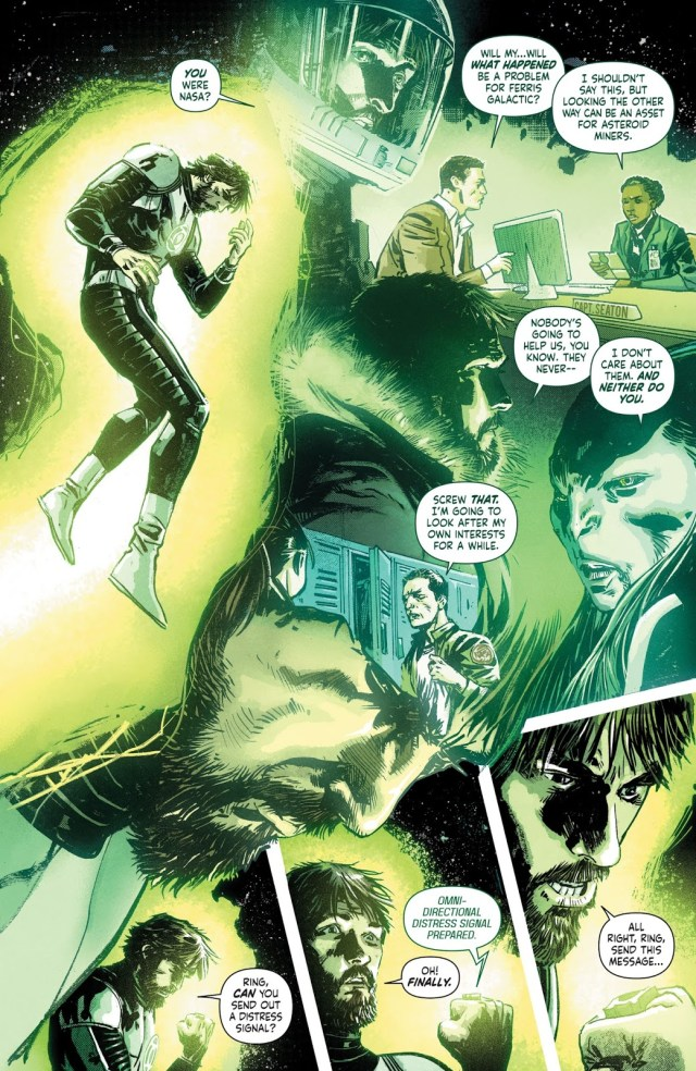 Hal-Jordon-Reforms-The-Green-Lantern-Corps-Earth-1