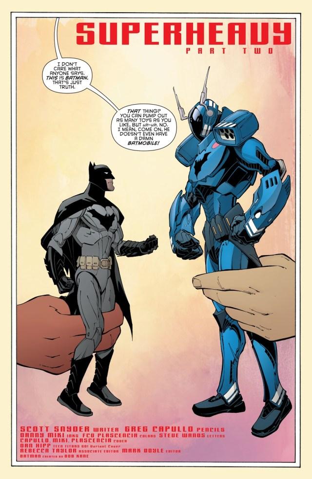Batman Vol. 2 #42