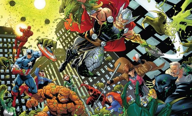 Thor (The Amazing Spider-Man Vol. 5 #1)