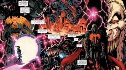 Venom Explains Knull To The Avengers