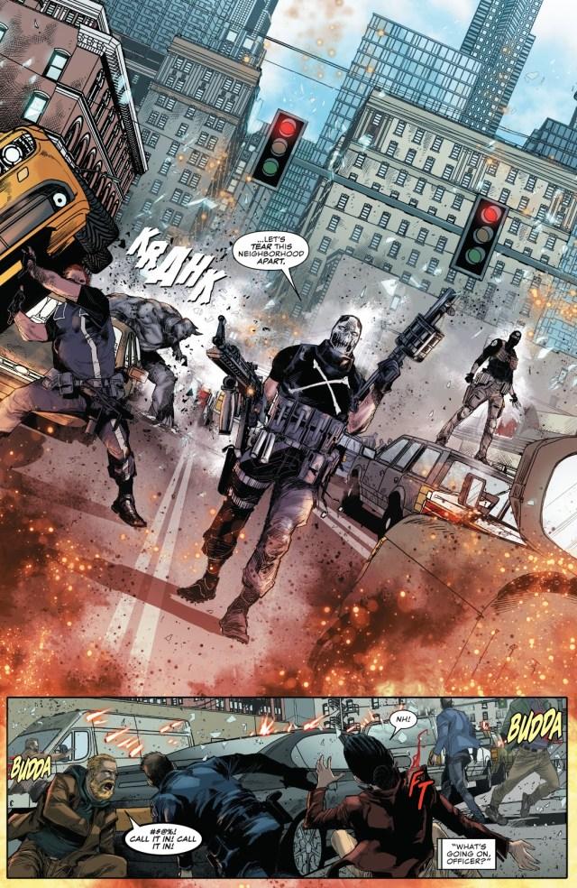 Crossbones (Daredevil Vol. 6 #19)