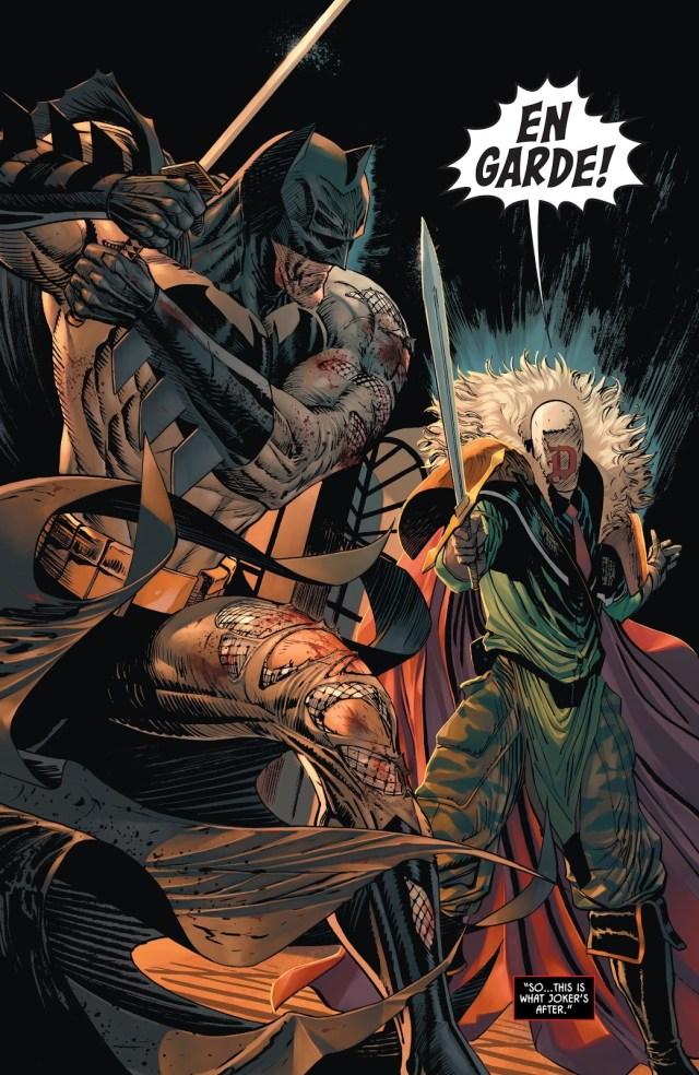 The Designer (Batman Vol. 3 #93)