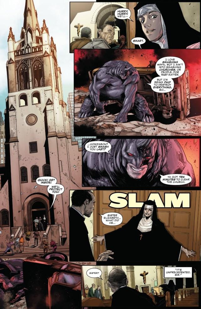 Typhoid Mary (Daredevil Vol. 6 #19)