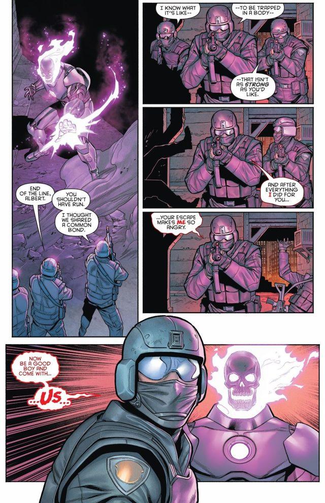 Atomic Skull Dies
