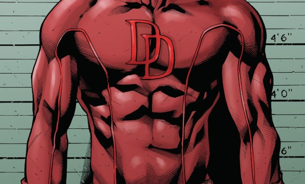 Daredevil Vol. 6 #22