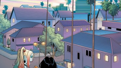 Harley Quinn Vol. 3 #75