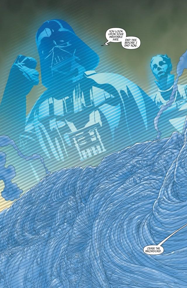 Star Wars Darth Vader #17