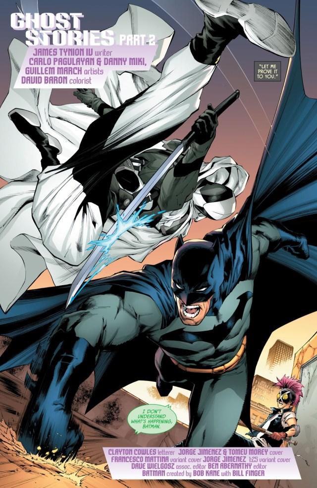 Batman Vol. 3 #103