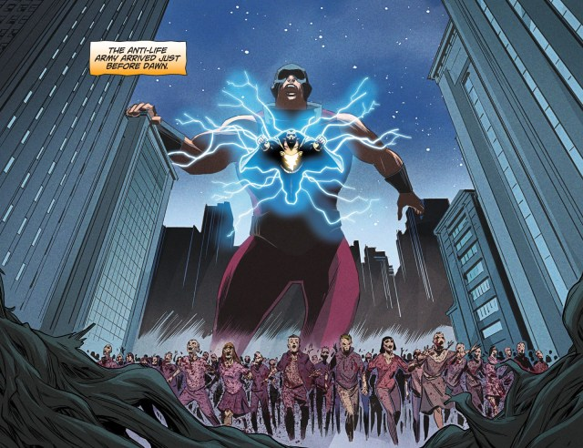 Black Adam (DCeased: Hope At World's End #14)