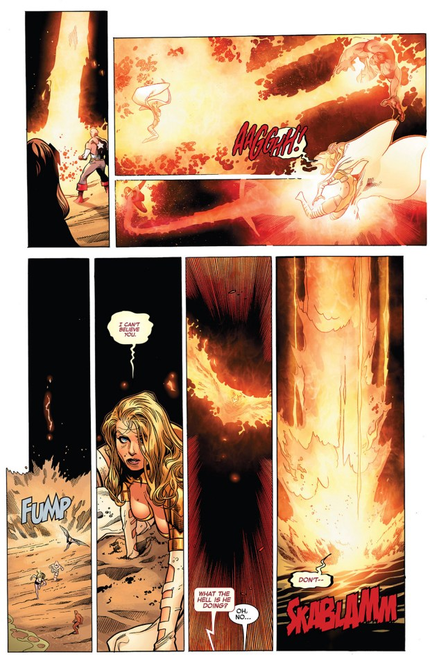 Phoenix Five Cyclops Betrays Phoenix Five Emma Frost