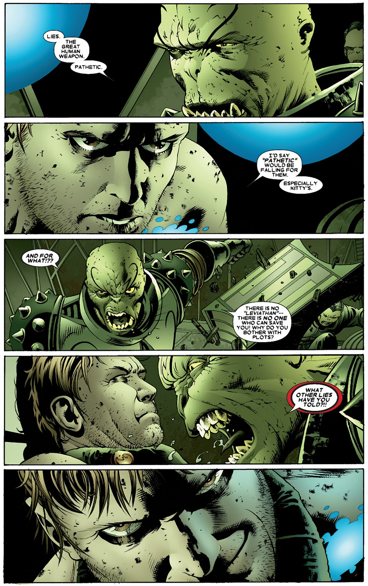 Cyclopss To Me My X Men Moment Astonishing X Men