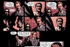 Matt Murdock for the win!